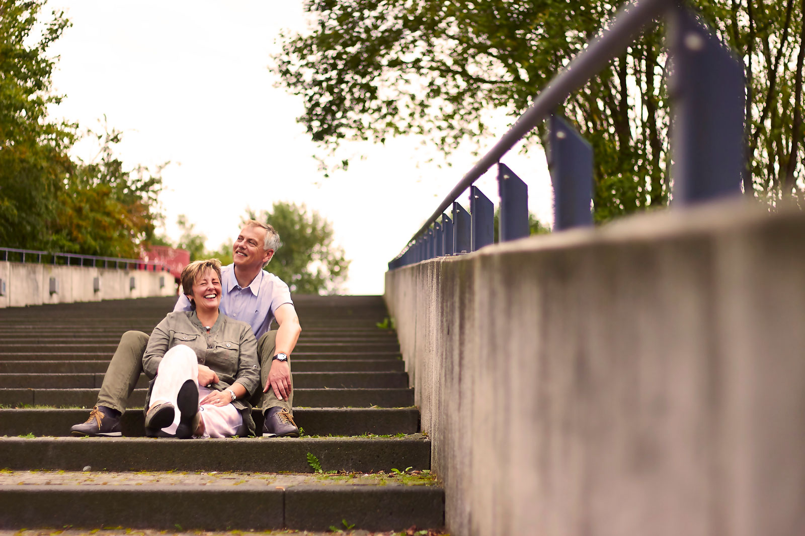 Liebe Paar Best Ager